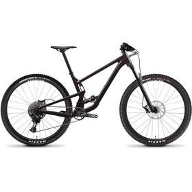 Santa Cruz Tallboy 4 AL D-Kit Stormbringer Purple/black